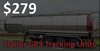 TRAILER GPS TRACKING