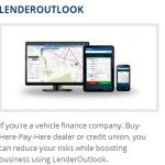 lender outlook