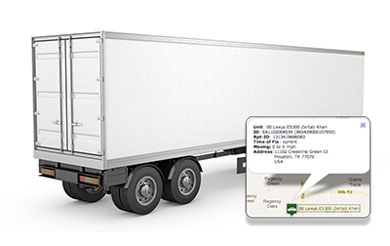 trailer gps tracking